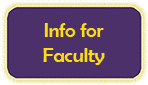 Info for Faculty