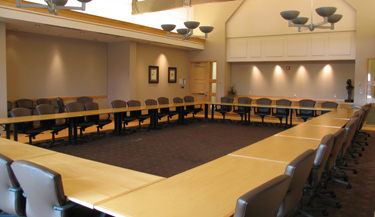 Buchman Room in Serrick